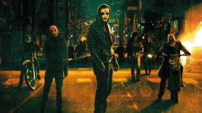 The Purge (Anarchy) - 2014 - 1