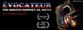Évocateur (The Morton Downey Jr. Movie) - 2013 - 1
