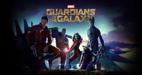 Guardians of the Galaxy - 2014 - 1