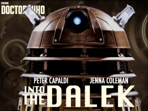 Into the Dalek - 1