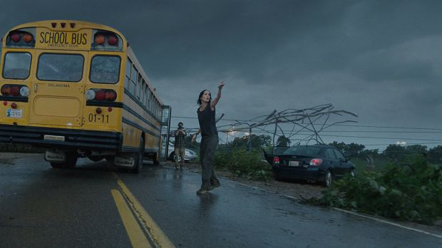 Into the Storm - 2014 - 2