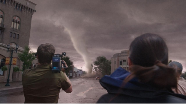 Into the Storm - 2014 - 3