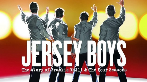 Jersey Boys - 2014 - 1