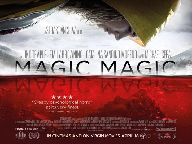 Magic Magic - 2014 - 1