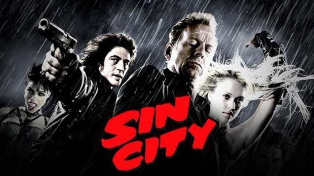 Sin City - 2005 - 1