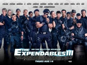 The Expendables 3 - 2014 - 1
