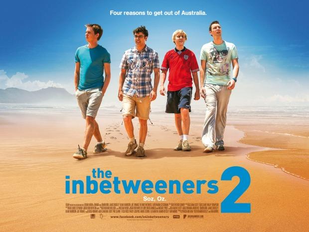 The Inbetweeners 2 - 2014 - 1