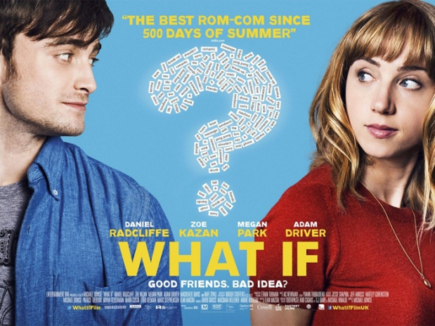 What If - 2014 - 1