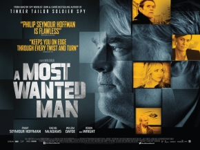 A Most Wanted Man - 2014 - 1