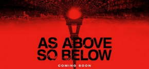 As Above, So Below -2014 - 1
