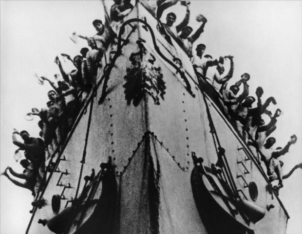 Battleship Potemkin - 1925 - 2