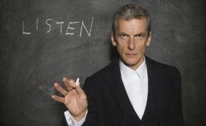 Doctor Who (Listen) - 2014 - 1