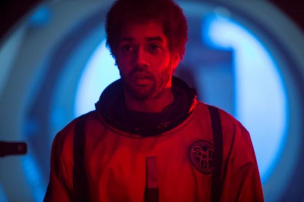 Doctor Who (Listen) - 2014 - 3