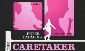 Doctor Who (The Caretaker) - 1