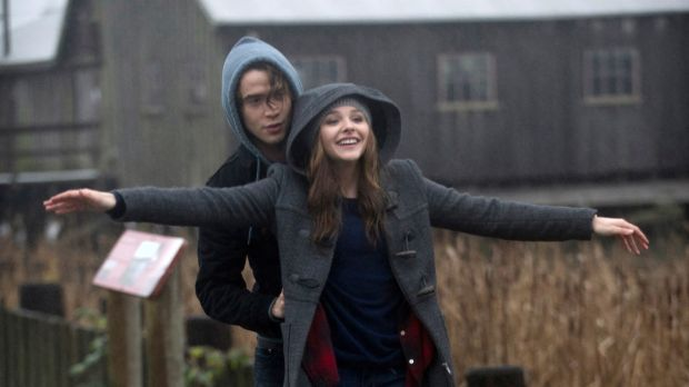 If I Stay - 2014 - 2