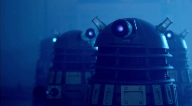 Into the Dalek - 2