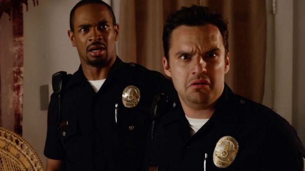 Let's Be Cops - 2014 - 2