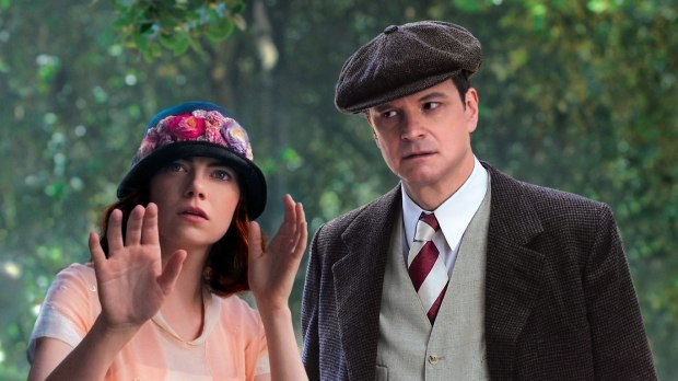 Magic in the Moonlight - 2014 - 2