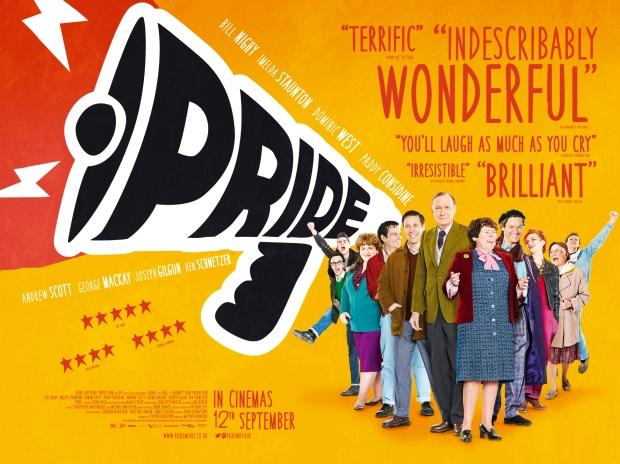 Pride - 2014 - 1