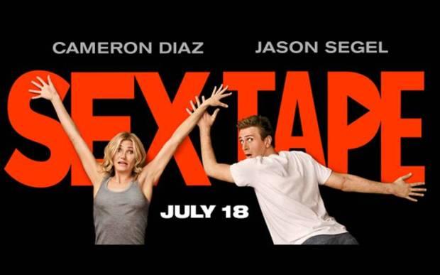 Sex Tape - 2014 - 1