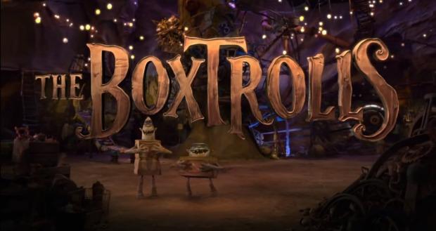 The Boxtrolls - 2014 - 1
