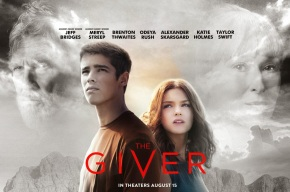 The Giver - 2014 - 1