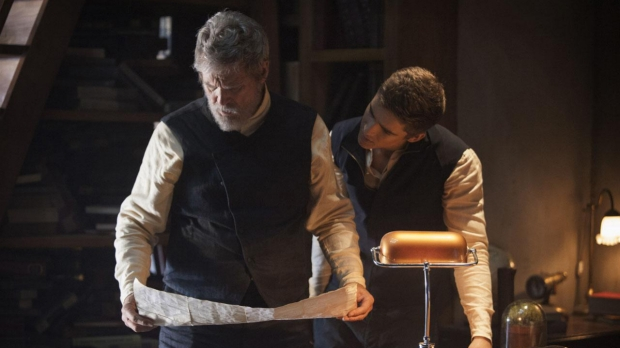 The Giver - 2014 - 2