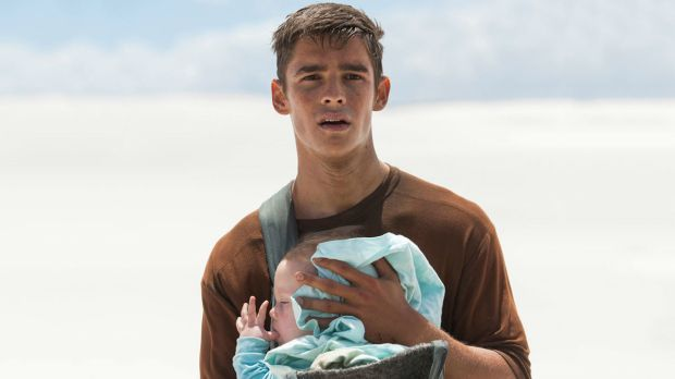 The Giver - 2014 - 3