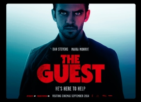 The Guest - 2014 - 1