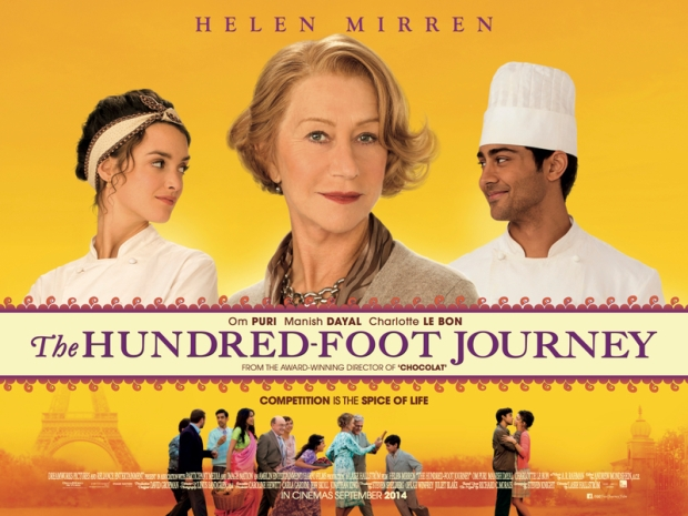 The Hundred-Foot Journey - 2014 - 1