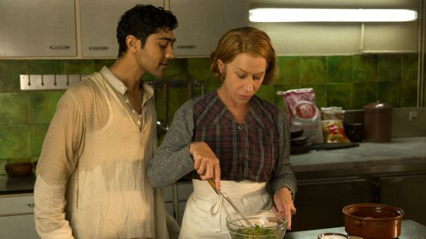 The Hundred-Foot Journey - 2014 - 3
