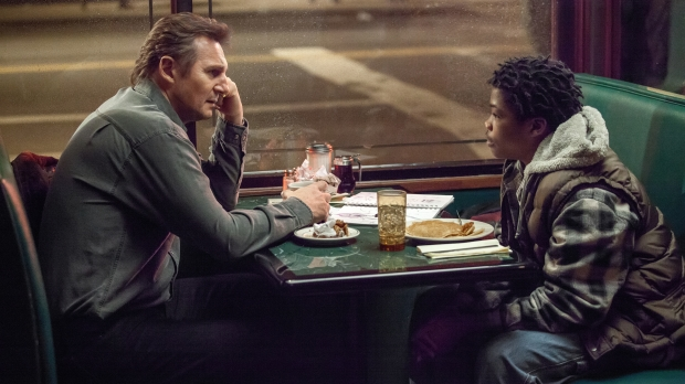 A Walk Among the Tombstones - 2014 - 3