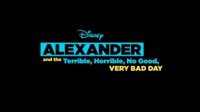 Alexander and the Terrible, Horrible, No Good, Very Bad Day - 2014 - 1