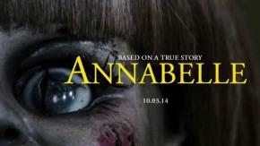 Annabelle - 2014 - 1