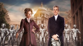 Doctor Who (Dark Water) - 1