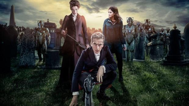 Doctor Who (Death in Heaven) - 1