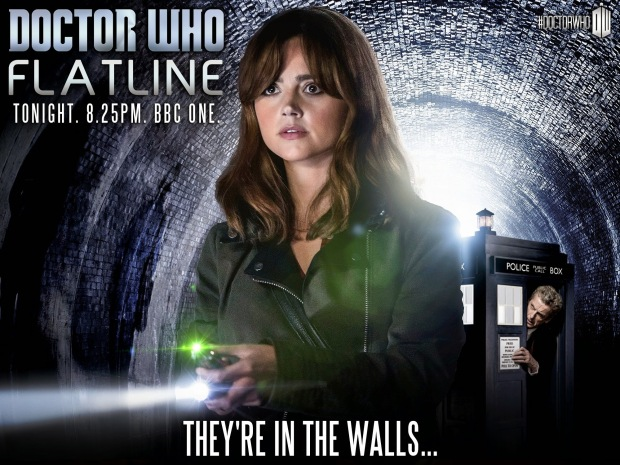 Doctor Who (Flatline) - 1