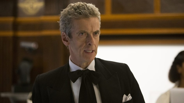Doctor Who (Mummy on the Orient Express) - 3