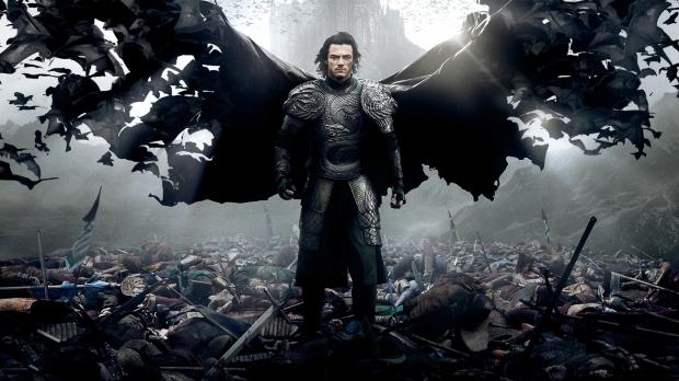 Dracula Untold - 2014 - 2