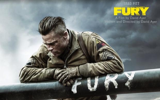Fury - 2014 - 1