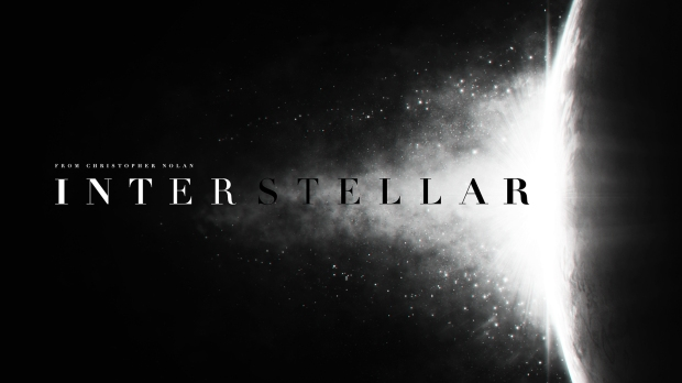 Interstellar - 2014 - 1