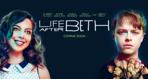 Life After Beth - 2014 - 1