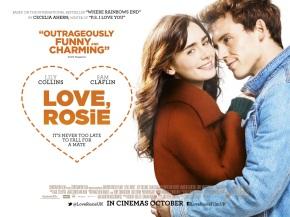 Love, Rosie - 2014 - 1