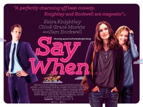 Say When - 2014 - 1