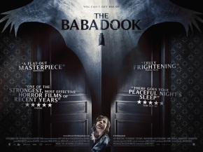 The Babadook - 2014 - 1