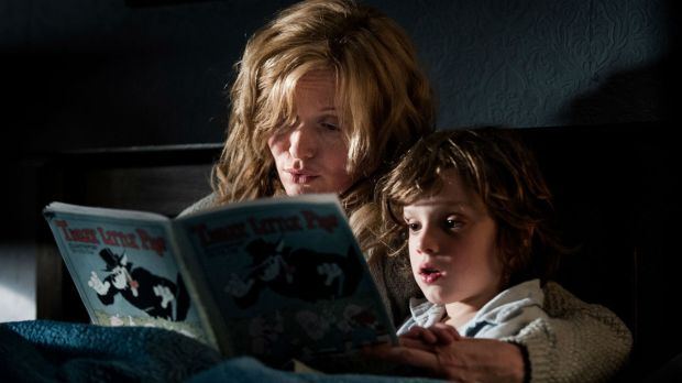 The Babadook - 2014 - 2