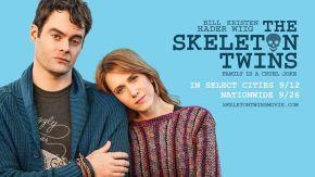 The Skeleton Twins - 2014 - 1