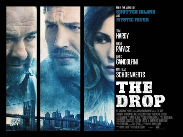 The Drop - 2014 - 1
