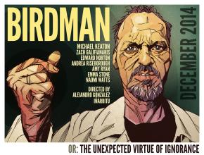 Birdman - 2015 - 1