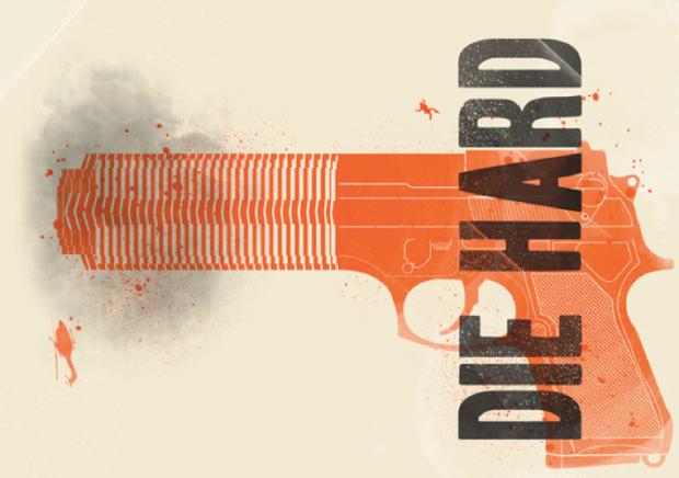 Die Hard - 2014 - 1